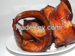 Smoked Dried Fish
