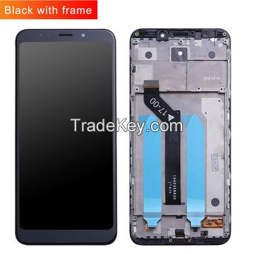 Display for Xiaomi Redmi 5 Plus LCD Redmi Note 5 Display 5 Plus LCD Touch Screen