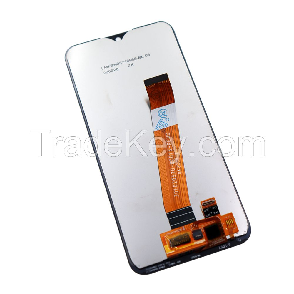 LCD Touch screen Display Assembly Digitizer for Samsung Galaxy A01 A015 A015F A015G A015DS