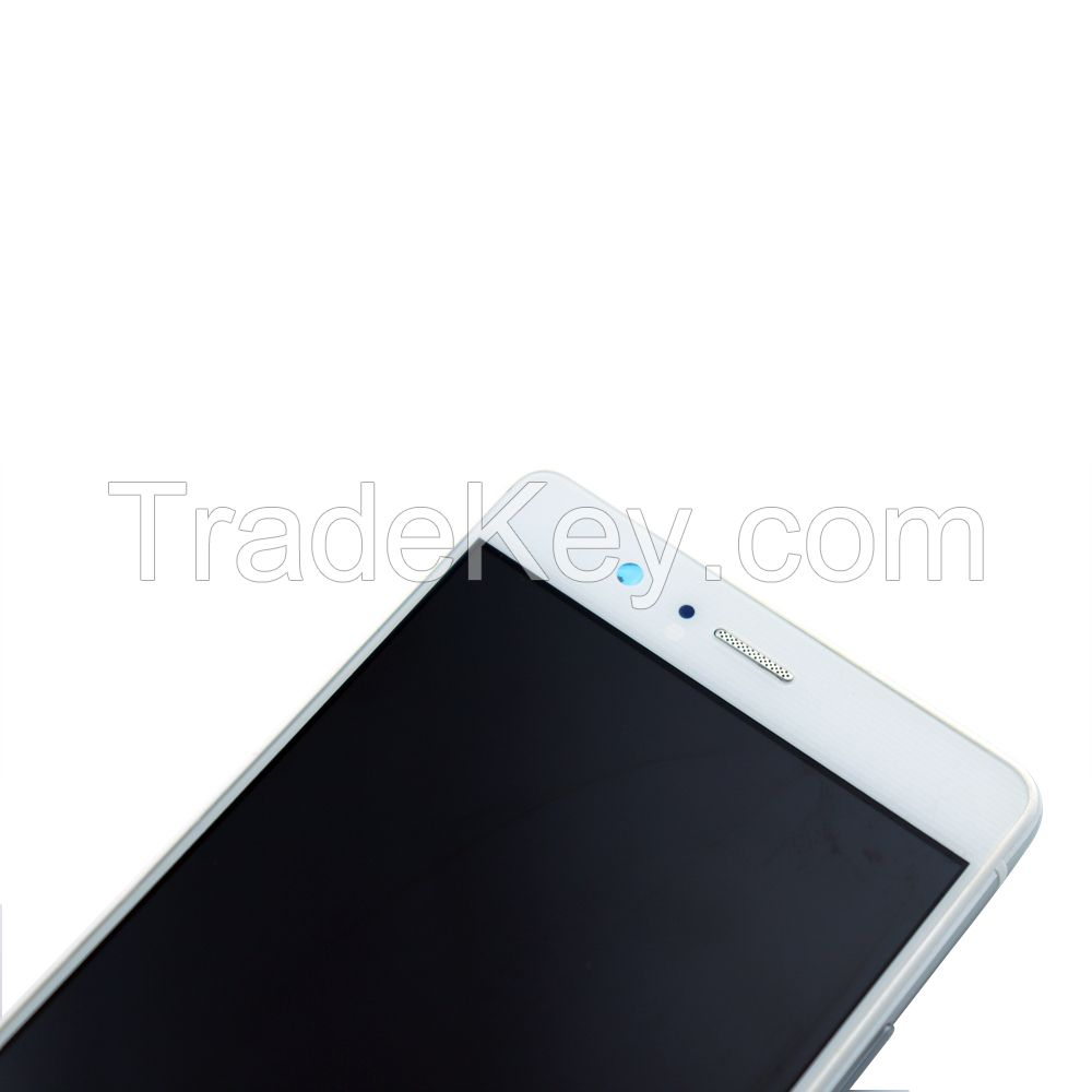 LCD Display Touch Assembly Digitizer with frame For HUAWEI P9 lite VNS-L21 VNS-L22 VNS-L23 VNS-L31