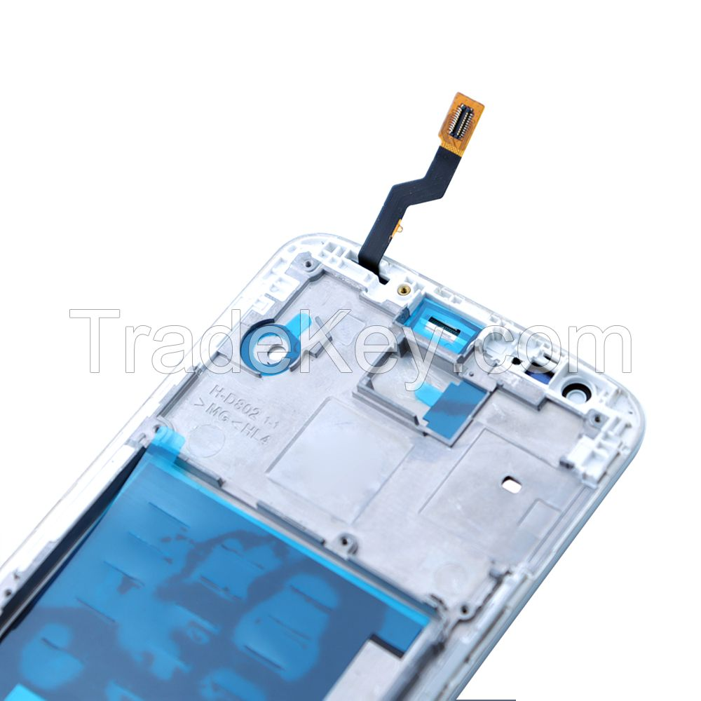 Replacement LCD Display Screen For LG G2 D802 D805 Touch Screen Digitizer Assembly