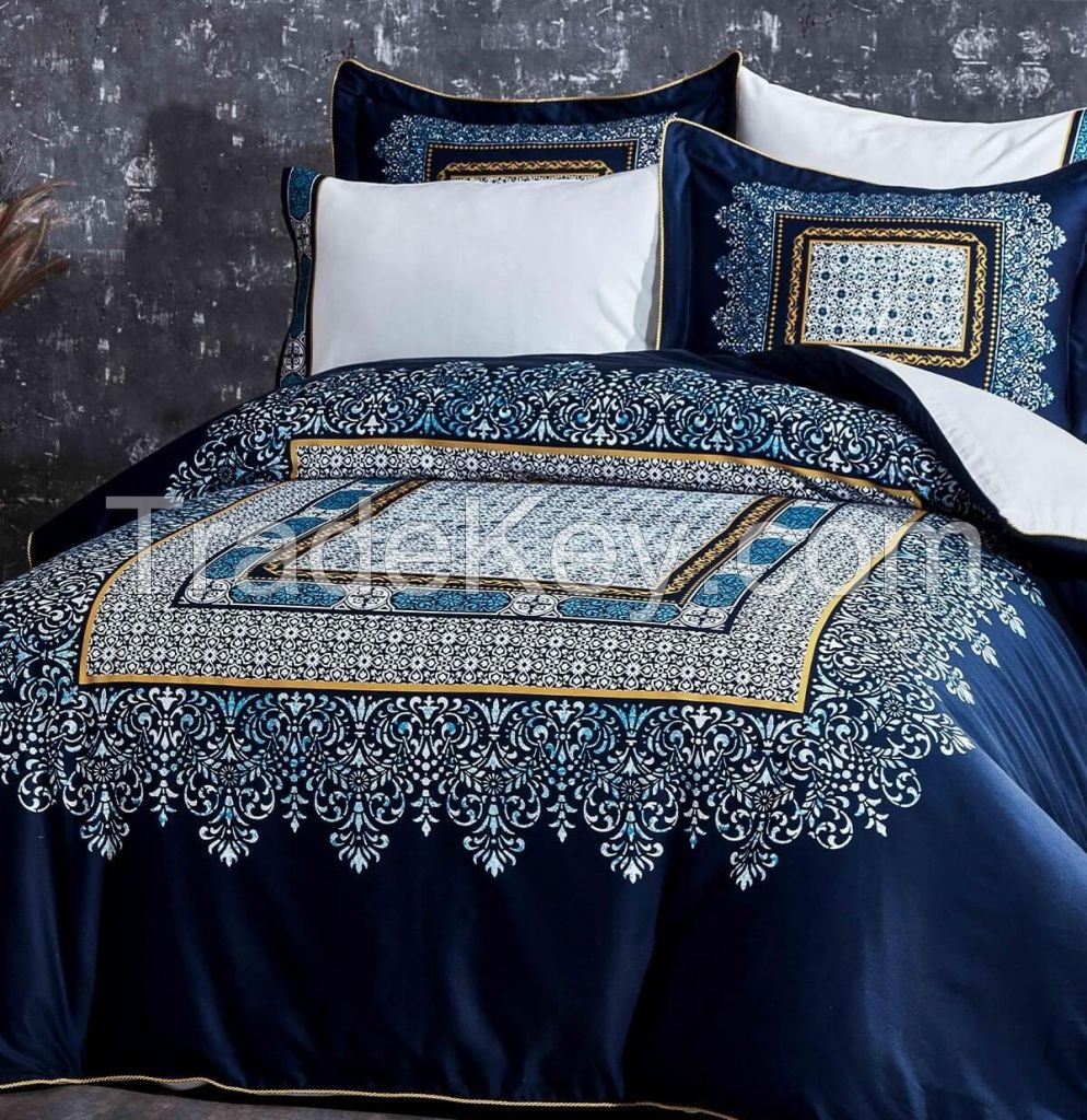 Bedding Duvet Cover Protects and Covers with pillow