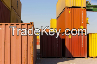 NEW / USED 40 FT AND 20FT SHIPPING CONTAINER FOR SALE