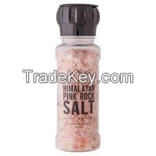 High Quality pink salt