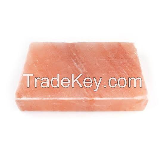 Salt slabs