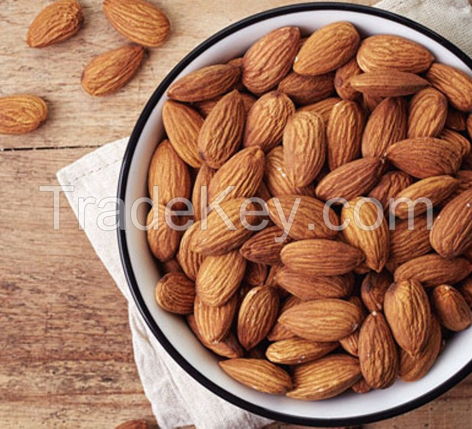 Almond Nuts Almond Almond Nuts Raw Nutrition Organic Almond Nuts For Bake