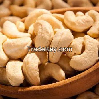 WHOLESALE CASHEW NUTS, ROASTED CASHEWS, RAW CASHEWS