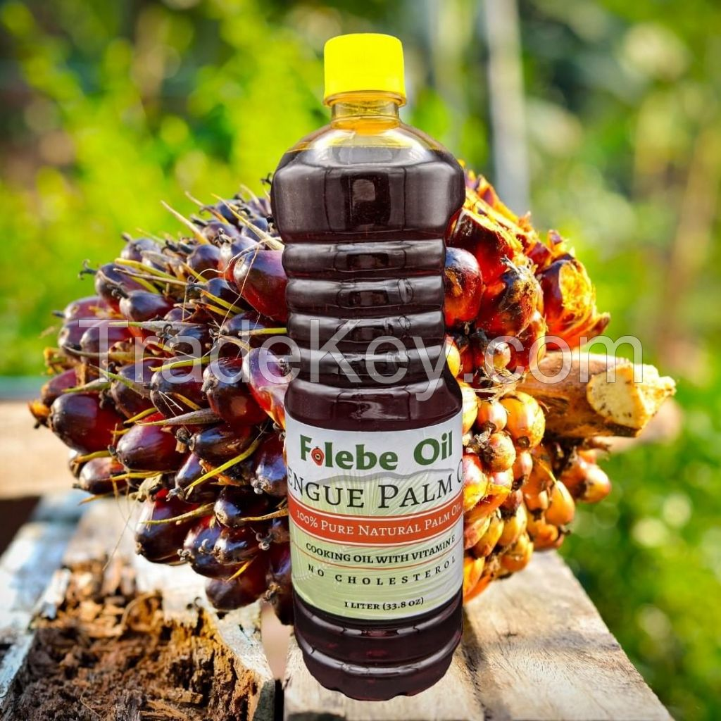 High Quality Cheap Price 100% Purity Crude Palm Oil (CPO) For Cooking From Indonesia