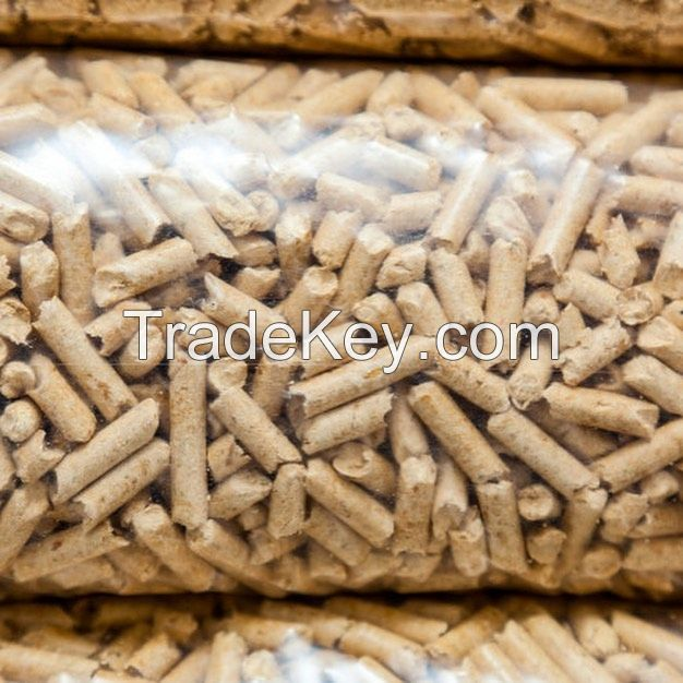 Best prices Pure Pine/Beech/Fir Wood Pellet Available 8mm-40mm