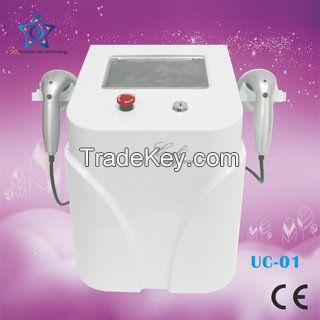 no pain / no noise ultrasonic cavitation slimming machine
