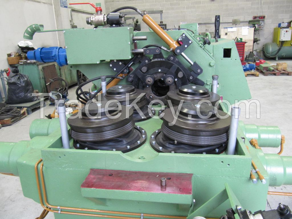 PEELING MACHINE CALOW S-80 - Ref.