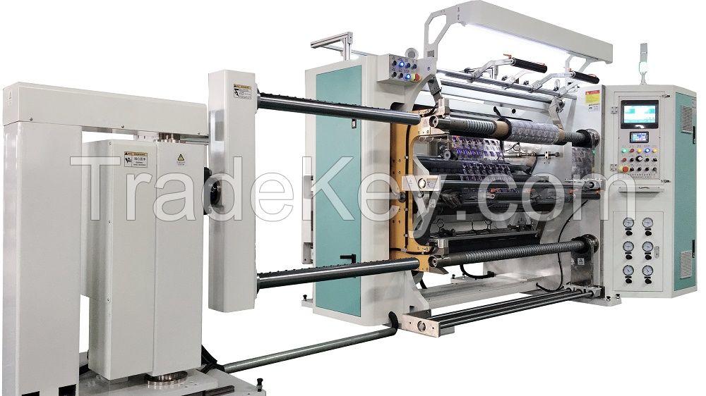 High Speed Film Slitter HN1300