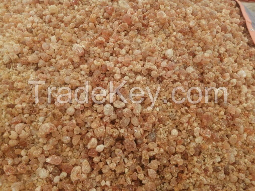 Hashab Gum , KC (Kordofan Clean) - E414 - Acacia Senegal, clean