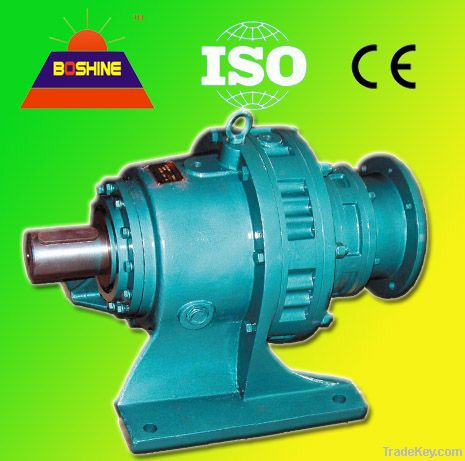 Cycloidal Gearbox Reducer Motor