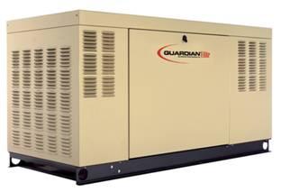 Natural Gas Generators 50-60hz