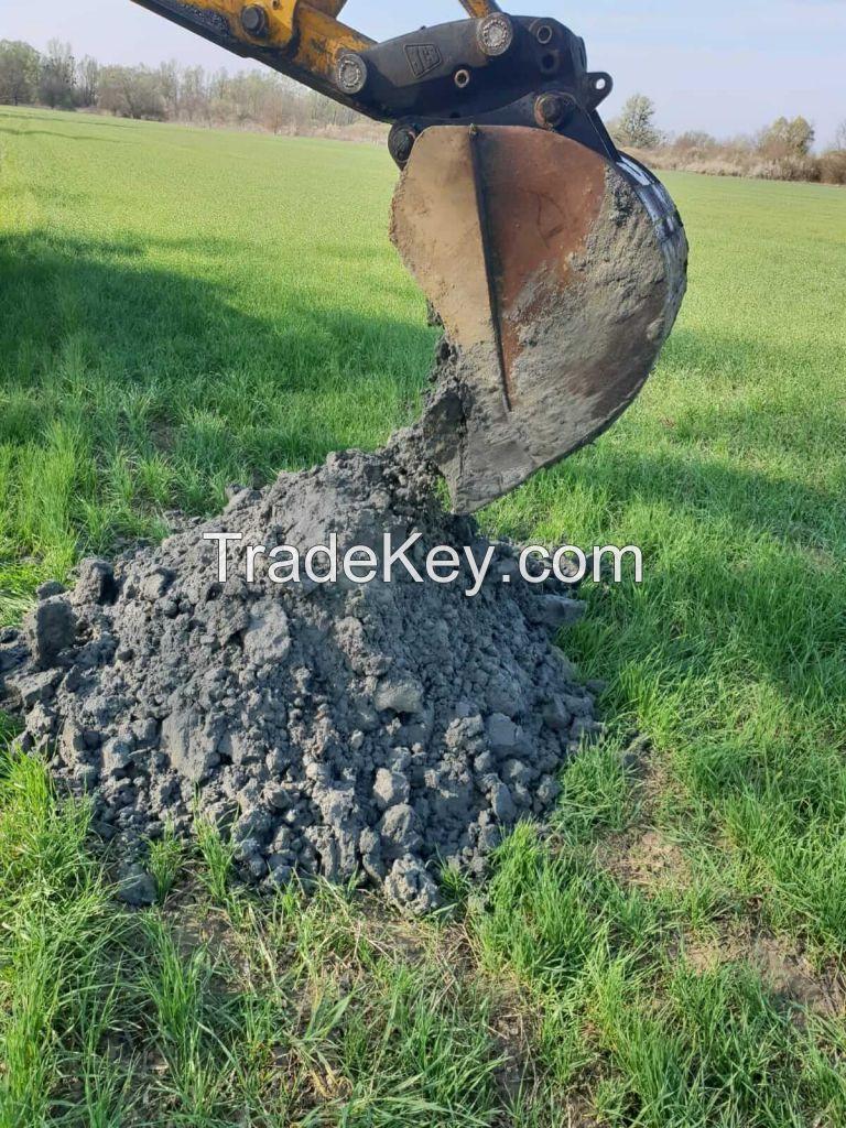 Quartz sand, silica sand 1Mill Tons available