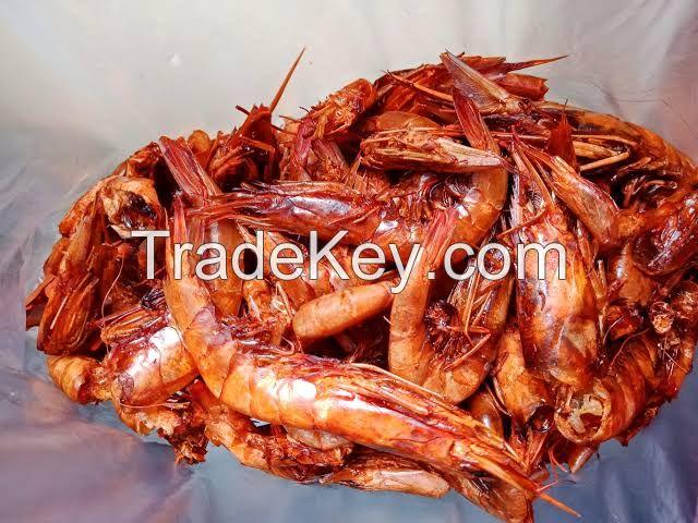 Crayfish (Crawfish)