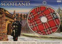 cd dvd postcard