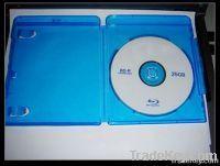 Blank Blu-ray Disc