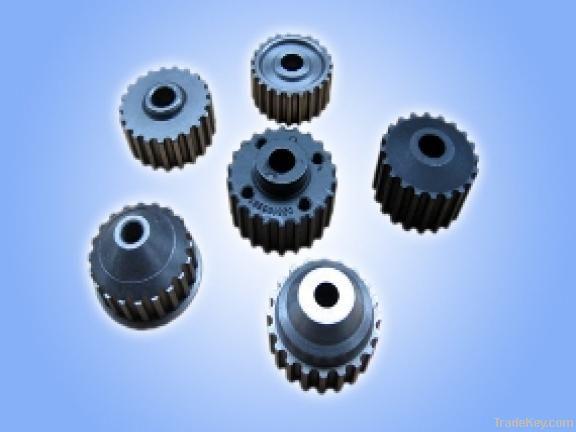 Synchronize Gears