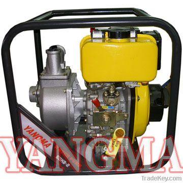 1.5/2/3/4 inch high pressure diesel water pump cleaning watering 40/50/80/100mm