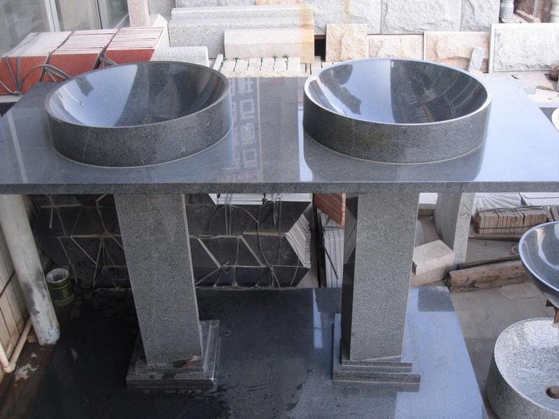 Vanity Top-Washbasin