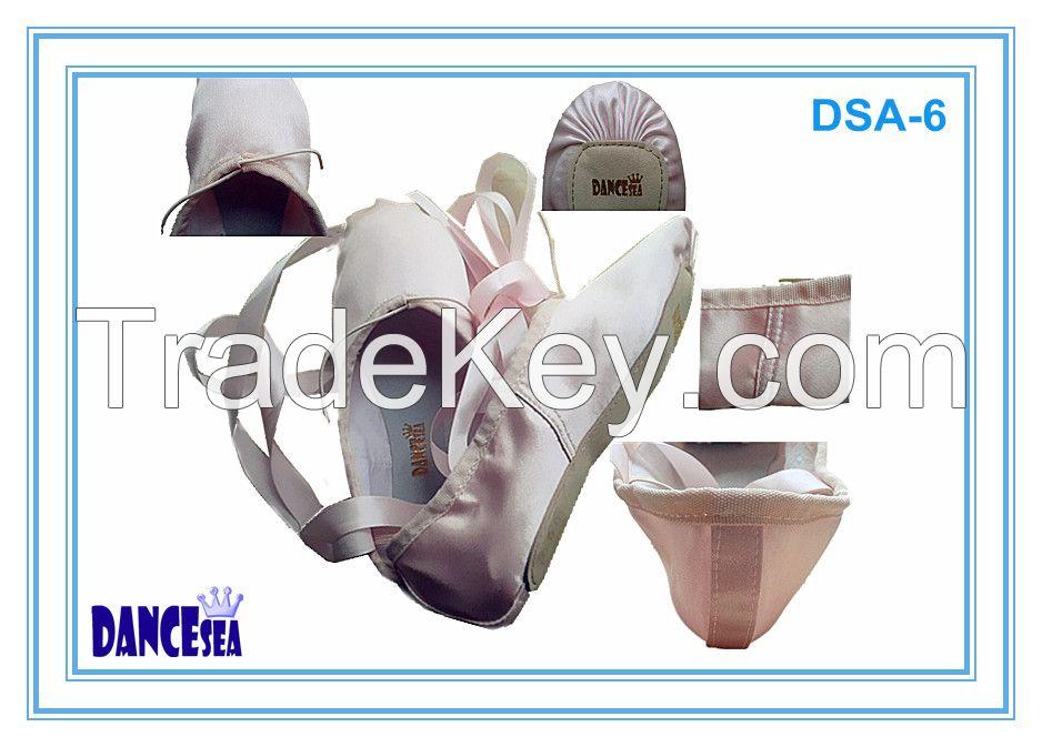 Dancesea Ballet Shoes DSA-6
