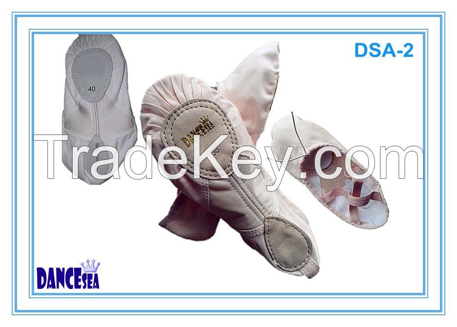 Dancesea Ballet Shoes DSA-2