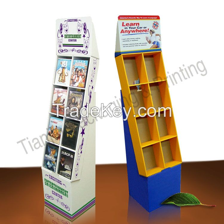 Products display rack