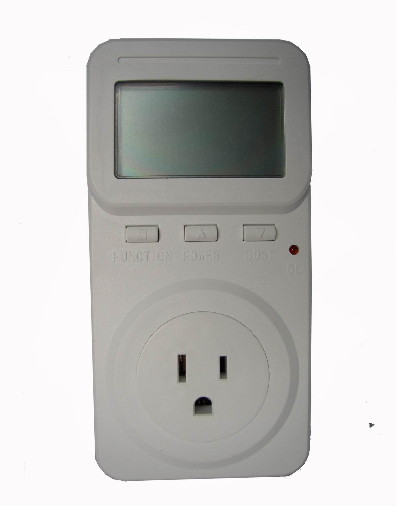 Power Meter Socket