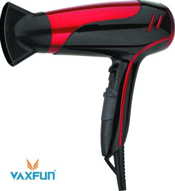 Dual Voltage Foldable Hair Dryer