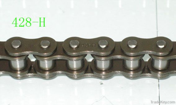 Motorcycle parts motorcycle chain 428H-120L