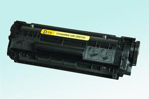 toner cartridge for laser printer