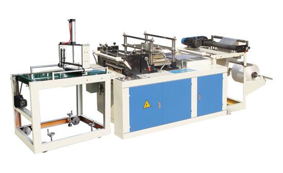 HDPE Glove Making Machine