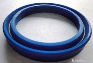 Silicon Rubber Seal O Ring