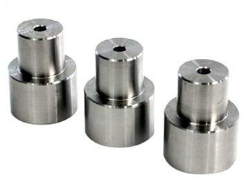 Custom Precision CNC Machining Parts
