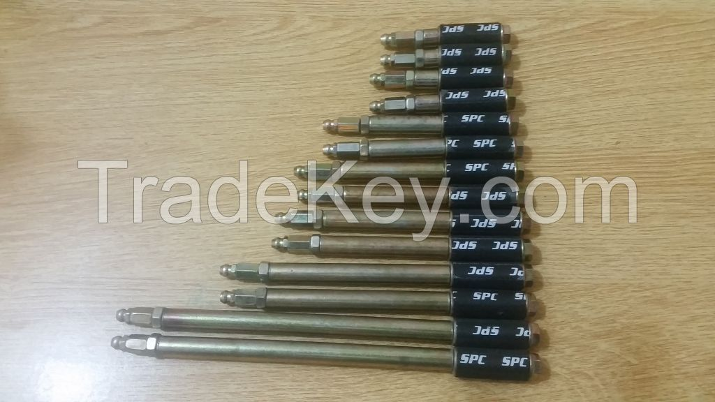 SPC Injection Packers