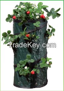 Strawberry Planting Bag / Strawberry Grow Bag/ Herb Planting Bag