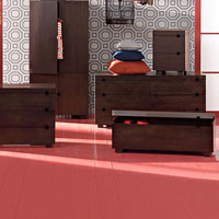 furniture, tableware, bed linen and decorative objects