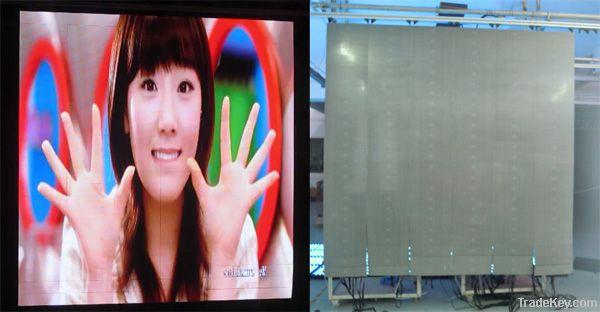 P6 Indoor LED Flexible Display Screen
