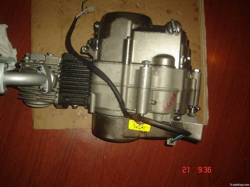 Q100CC Motorcycle Engine