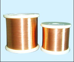 Copper Clad Wires