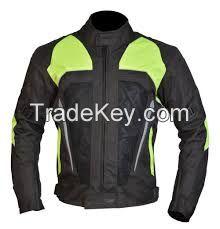 High quality Motorbike Textile jackets