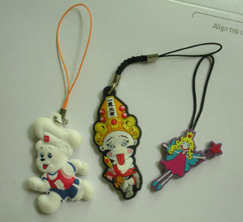 OEM Cell Phone Straps
