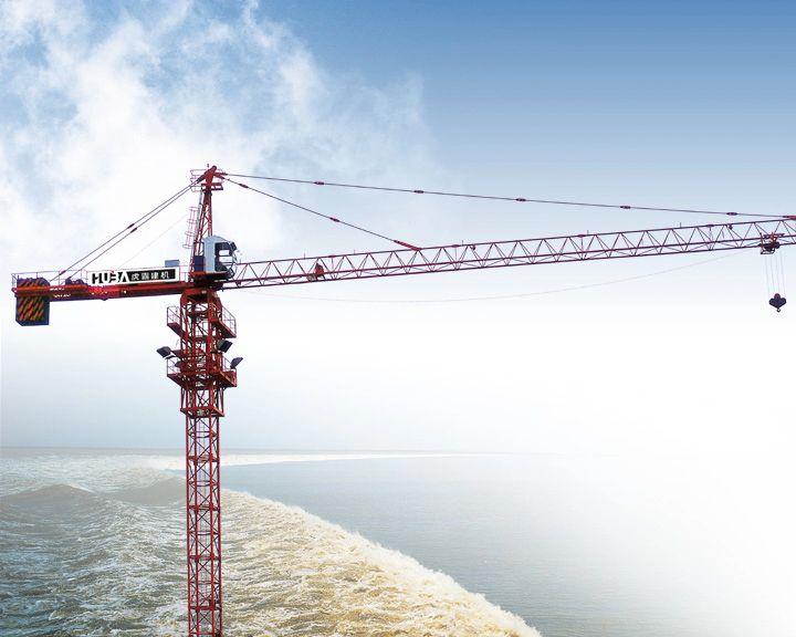 Tower Crane H6015