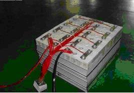 LiFePO4 lithium iron phosphate battery packs