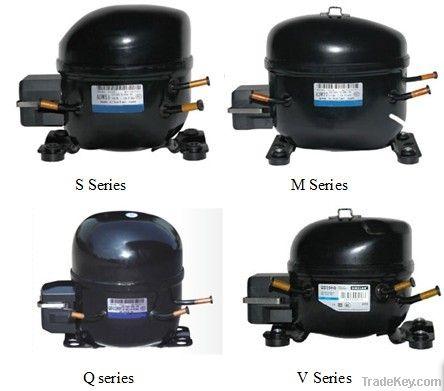 Refrigerator AC Compressor