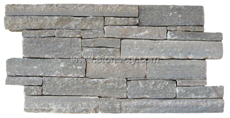Ledgestone Panels