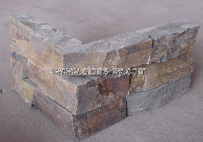 Ledge Stone Panels