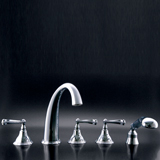 Faucets Series